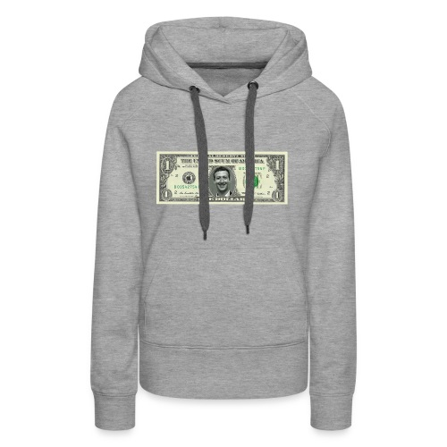 United Scum of America - Women's Premium Hoodie