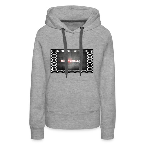 wakename - Vrouwen Premium hoodie