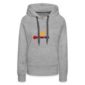 SAVAGE TUBE MERCH - Women's Premium Hoodie