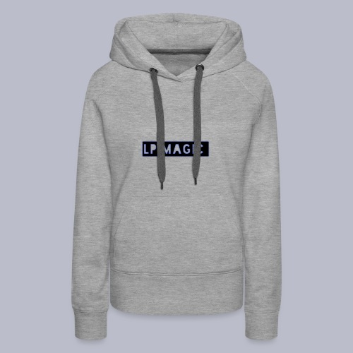 LP Magic 2o18 - Frauen Premium Hoodie