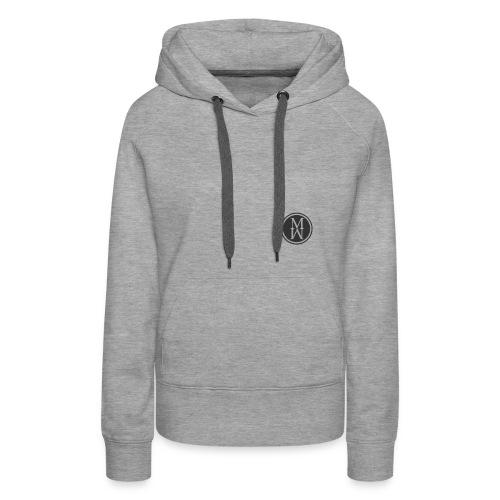 Matthijs Massoeurs - Vrouwen Premium hoodie