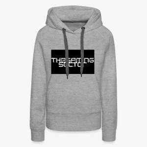 TheGamingSector Merchandise - Women's Premium Hoodie