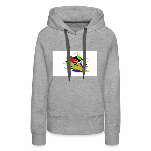 Kunst One - Frauen Premium Hoodie