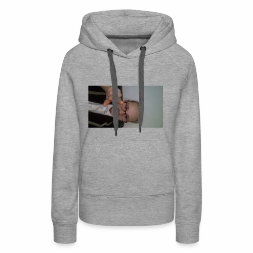 i got my eye on you - Women's Premium Hoodie
