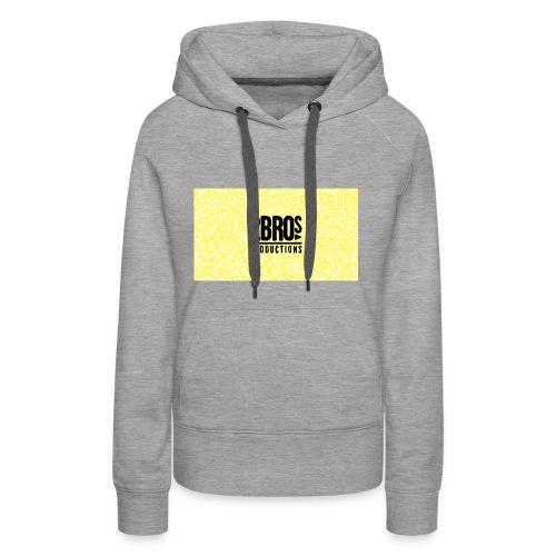2 Bros BG - Frauen Premium Hoodie