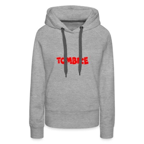 Tombike - Frauen Premium Hoodie