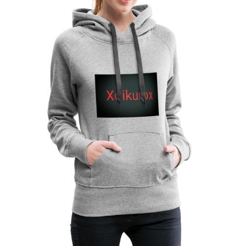 Der Xdikurox Shop!!! - Frauen Premium Hoodie