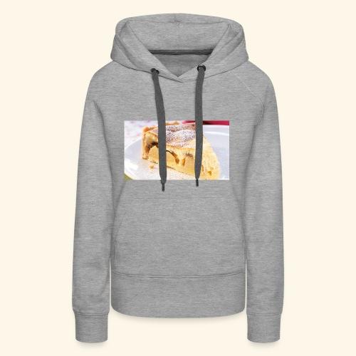 Apfelstrudel - Frauen Premium Hoodie