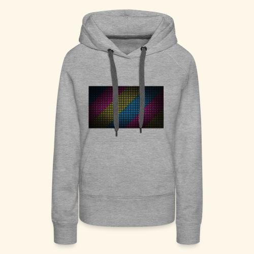 T-Shirts - Vrouwen Premium hoodie