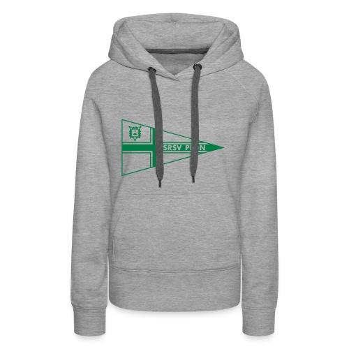 SRSV-WIMPEL_Kopie - Frauen Premium Hoodie