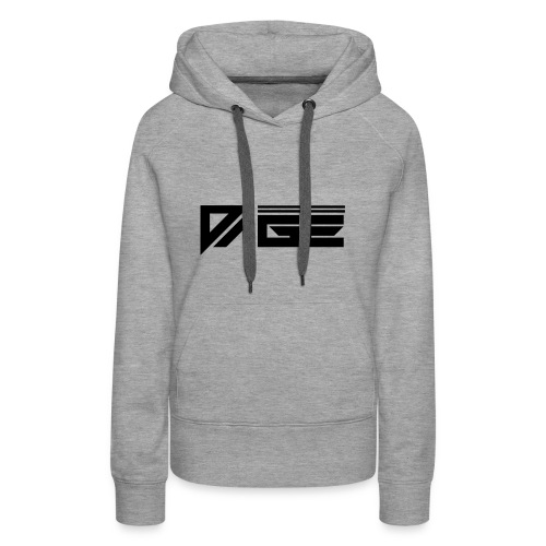 DAGE - Frauen Premium Hoodie