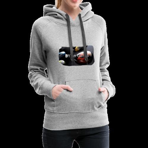 DYian Games - Frauen Premium Hoodie