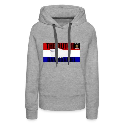 LOL - Vrouwen Premium hoodie
