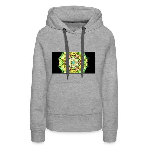 Die Planet Erd - Frauen Premium Hoodie