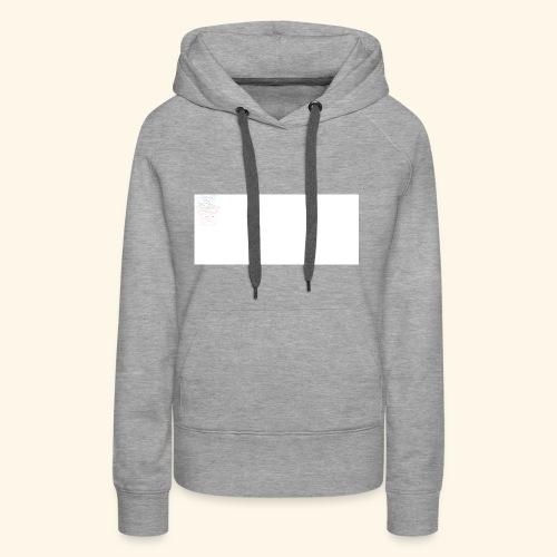 Modern Art - Frauen Premium Hoodie