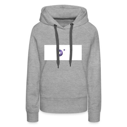 D - Frauen Premium Hoodie