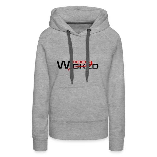 Wicked Mods - Frauen Premium Hoodie