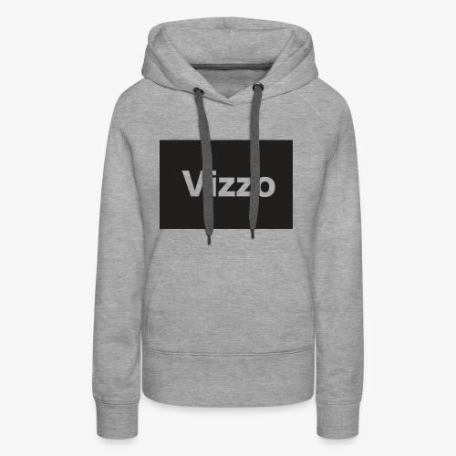 Vizzo - Vrouwen Premium hoodie