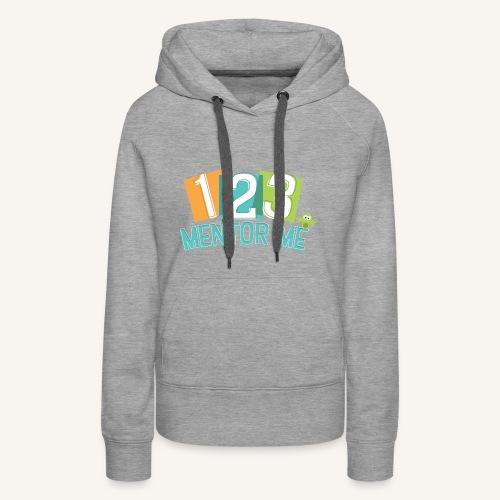 123 T-Shirt - Women's Premium Hoodie