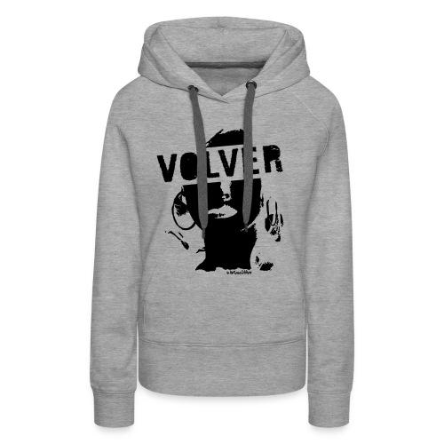 VOLVER - PENELOPE - Frauen Premium Hoodie