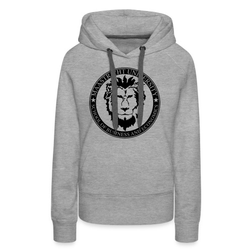 SBE Lion Black - Women's Premium Hoodie