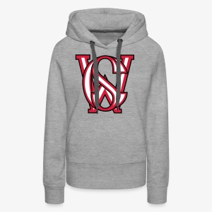 SCW-Logo - Frauen Premium Hoodie