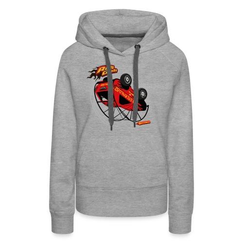 RollGolf - Vrouwen Premium hoodie