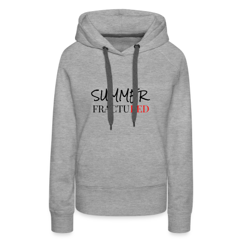 SUMMER COLLECTION - Women's Premium Hoodie