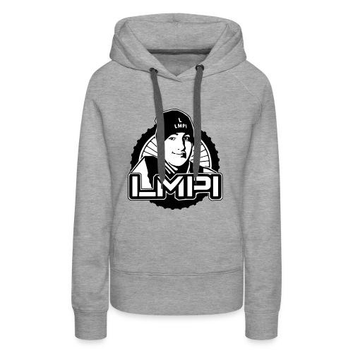 LMPI NEUES LOGO - Frauen Premium Hoodie