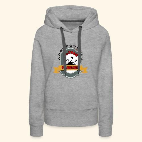 Logopit 1528488757728 - Frauen Premium Hoodie