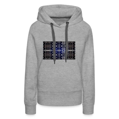 sweet arteews20180630180350837 - Sweat-shirt à capuche Premium pour femmes