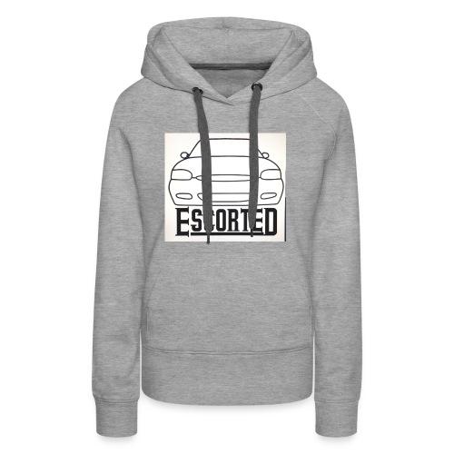 Escorted - Women's Premium Hoodie
