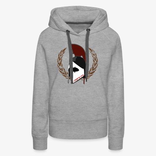 brataner - Frauen Premium Hoodie