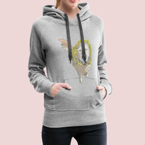 Eika Eika - Frauen Premium Hoodie