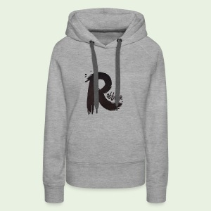 Hoodie Robbuuh (M/V) - Vrouwen Premium hoodie