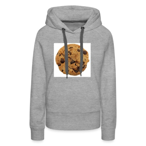 Kekschär - Frauen Premium Hoodie