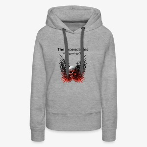 The Expendables Mutligaming Clan - Frauen Premium Hoodie