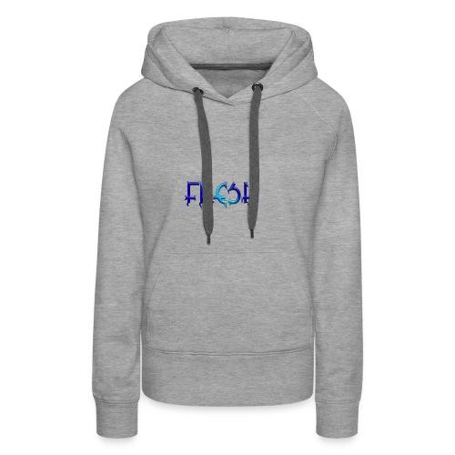 Frisch - Frauen Premium Hoodie