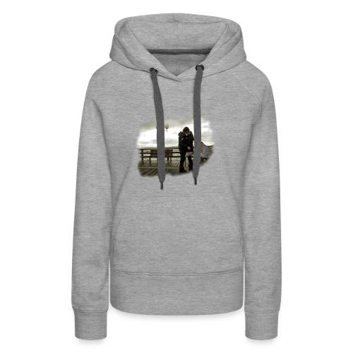 EMOmarsch - Frauen Premium Hoodie