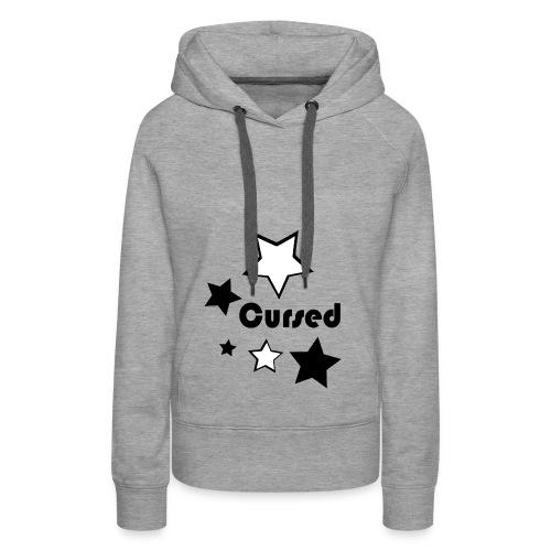 Cursed_Stars - Frauen Premium Hoodie