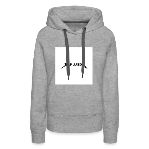 JPLP Jason-Shop - Frauen Premium Hoodie