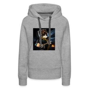 BlitzPotion Shirt - Vrouwen Premium hoodie
