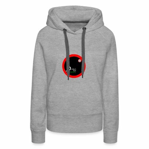 DudleysEye watermark 2017 - Women's Premium Hoodie