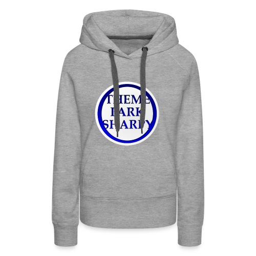 Theme Park Sharpy Brand - Women's Premium Hoodie