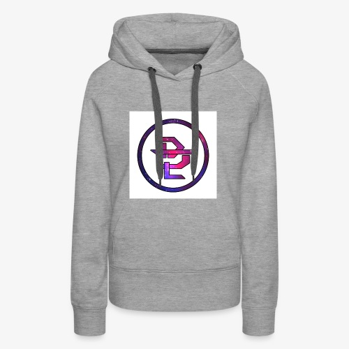 DJLeo - Sweat-shirt à capuche Premium pour femmes