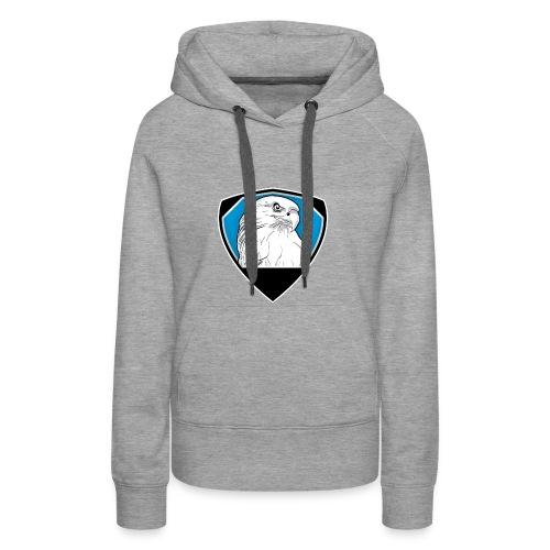 Chira1337 Logo - Frauen Premium Hoodie