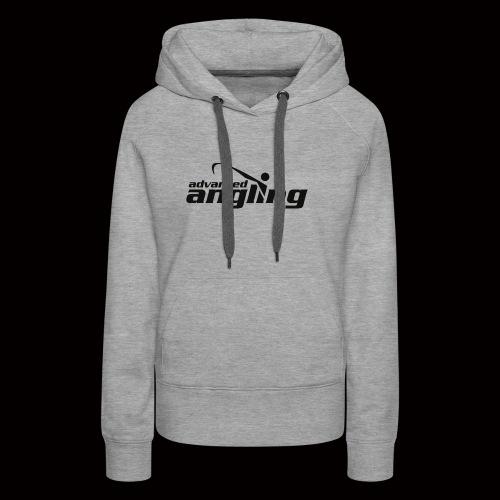 Advanced Angling - Women's Premium Hoodie
