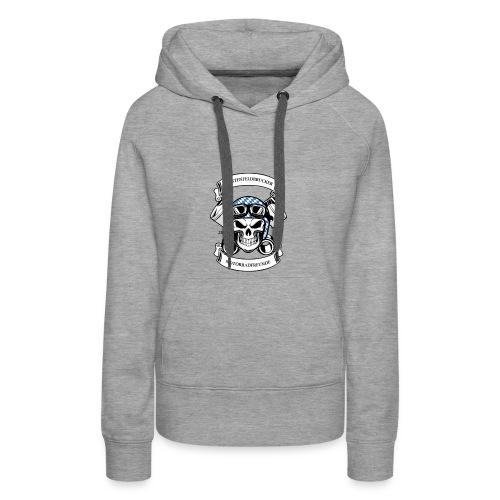 IMG_7693 - Frauen Premium Hoodie