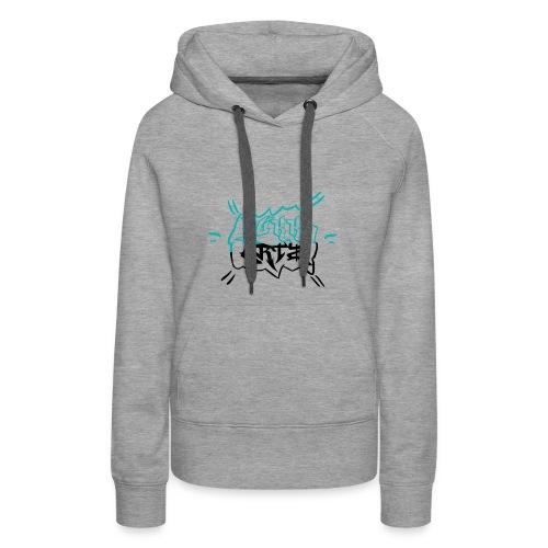 Men Shirt - Vrouwen Premium hoodie