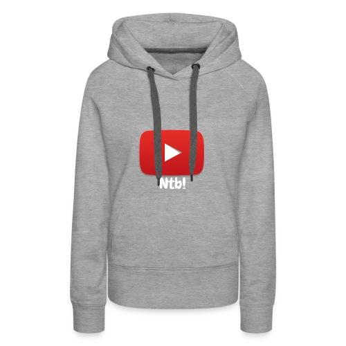 NemoTheBreaker - Fan Shirt - Vrouwen Premium hoodie